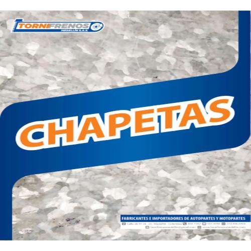 CHAPETAS
