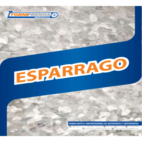 ESPARRAGO