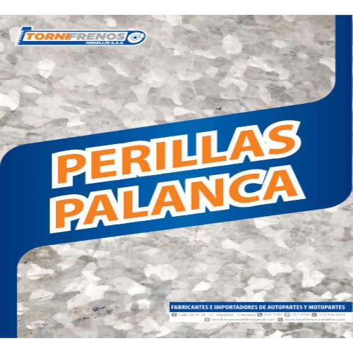 PERILLA PALANCA CAMBIOS