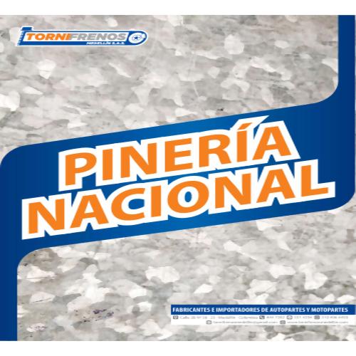 PINERIA NACIONAL